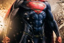 Man Of Steel Prints / by GB Posters