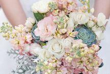 Floral Designs / by Charlotte Millerick