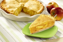 MRS. SMITH'S® Classic Pies / Mrs. Smith's Classic Pies are the perfect addition to any special gathering. / by MRS. SMITH'S® Pies