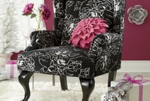 HOME IDEAS / Home Decorating ~ A little of this, a little of that... / by Diane Marecki Casteel