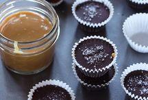 Sweets - Candies, Fudge, Truffles / by Allison Templeton