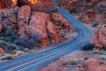 Arizona Highways / by Brenda Sandrick