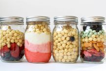 Snacks / by Kari Beth Smith