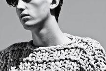 Knitwear / by Anna Houser