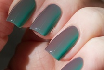 lovelies - wishing / ISO (in search of) these lovely polishes. willing to swap or buy. Scaled 1 to 5 (1 = I really, really want) / by Erica Scott