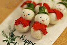 Christmas / General Christmas / by Cindy B.