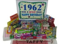 Gourmet Candy Gifts / by Karie Eady
