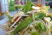 Say Salad / by Lisa Scala