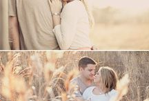 Engagement and wedding planning! / by Abigail Marie
