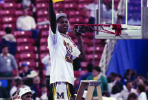 Throwback Thursday / Classic Michigan Athletics Photos, which will be posted every Thursday.  / by Michigan Athletics