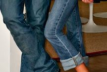Love me some jeans!!! / by Margie Baker