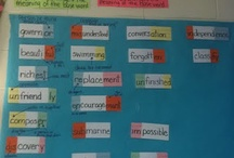 Language Arts / by Mary Beth Griggs