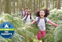 Camp PBS Parents / by PBS Parents
