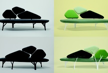 FURNITURE / by Karl Lin