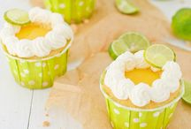 Lemon and Lime Heaven / by Alice Christensen