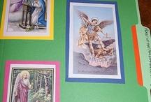 Catholic Faith Formation  / by Lori Edwards