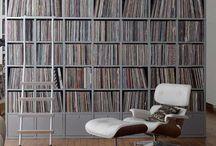 Shelf Life / Books, bookshelves and paper / by Celeste Moure