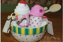Cute Gift Ideas / by Emma Gilliam