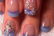 Nails / by Stephanie Sandberg