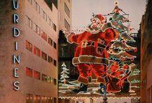 Downtown Christmas / by Jeffrey Steinke