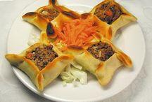 Food - Arab / by Lori Salim