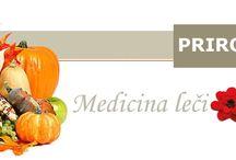 prirodni lijekovi / by Sanela Buhic Zutic