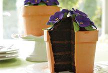 Cakes / by Jessica Stephens