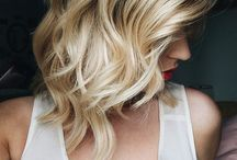 Hairs / by Kaitlin Sonsalla