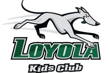 Kids Club / by Loyola Greyhounds