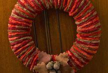 Fall Theme Crafts & Decor / by CraftsnCoffee
