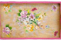 crafts / by Kathy Fazio