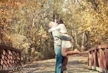 Engagement Photography / by Nicole Christine Photography