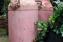 Great Gardens / by Terri Osborne