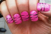 Nails / by Erica Heule