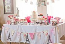 Kinsley's 1st Birthday! / by Kristina Mohler