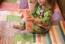 Quilts / by Kari Bridgewater