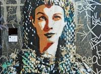 Street Art / by Darren Weir