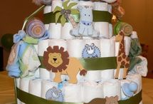 Baby Shower Ideas & Gifts ♥ / by Inspired...