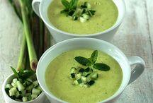 Katie Brown Workshop Soups / by Katie Brown Workshop
