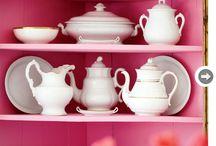 Shelves & Display / by Faith