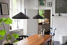 {Home} Dining Room / by Alison Burtt