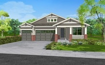 Lennar Homes / Terrain features home designs from Lennar, TRI Pointe, and Taylor Morrison. / by Terrain Castle Rock