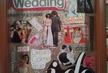 Wedding stuff / by Krista Speyrer