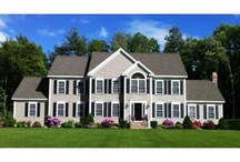 Home styles/exteriors/listings! / Cheryl Brown, of New Hampshire of Masiello Group home listings in New Hampshire.  All of her listings can be found here: http://www.masiello.com/agent/agent-profile.cfm?associateid=725 / by Trisha Allen