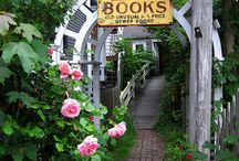 Beloved Books / Books that I love to read and share and read again... / by Mary Roberts