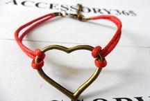 Leather  Bracelets ,Adjustable Bracelets / fashion bracelets!!!cool bracelets!!! / by accessory365