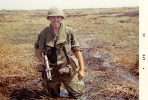 Vietnam Veterans / by Ron Wolford
