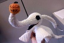 Creativity - Crochet / by Joy Ludtke