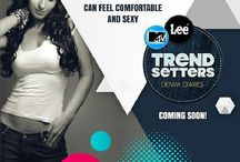 #Trendsetters / by MTV India