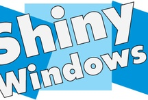 Shiny Blinds and Windows / We clean dirty blinds and windows too! We offer pressure washng of homes,gutters,decks,docks and more! In business since 1992. Licensed Bonded and insured! / by Deanna Beard